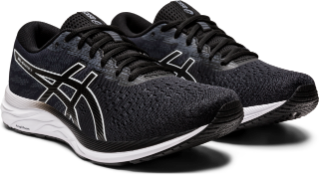 ASICS Gel-Excite 7 Men Black/White