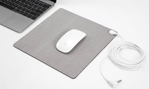 BonasEarth™ Earthing Mouse Mat