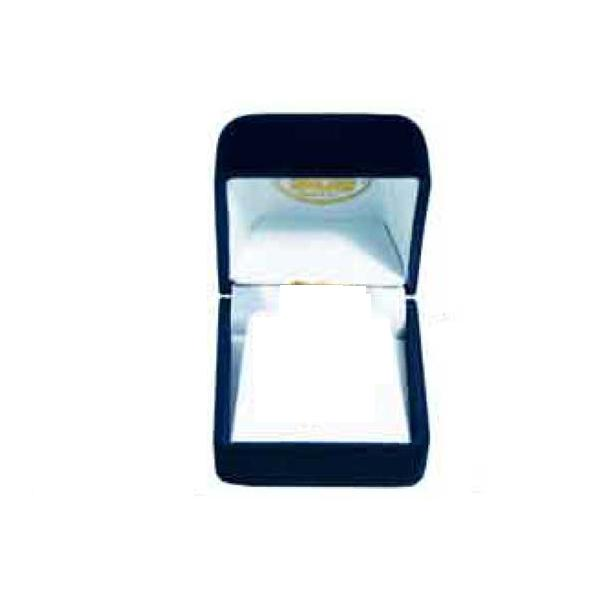 Presentation Gift Box for Damascene Pin or Tie Tack by Midas of Toledo Spain
