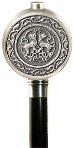 King Arthur Excalibur Walking Cane by Marto of Toledo Spain
