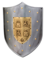 Shield Castilla-León by Marto 963.6