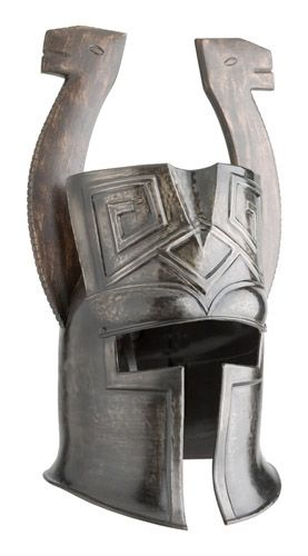 Conan the Barbarian: Helmet of Rexor by Marto of Toledo Spain - Official Licensed Reproduction