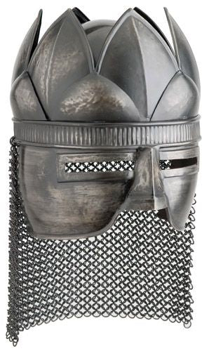 Conan the Barbarian: Helmet of Thorgrim by Marto of Toledo Spain - Official Licensed Reproduction