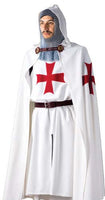 Templar Knight Tunic and Cloak by Marto of Toledo Spain