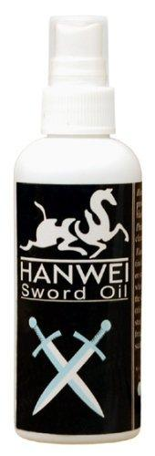 Hanwei Sword Oil