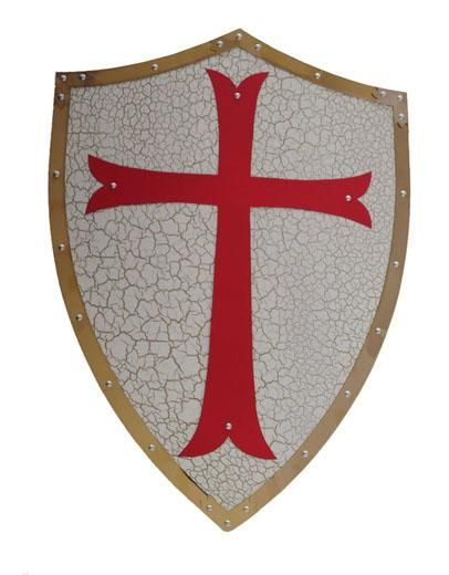 Templar Knight Shield