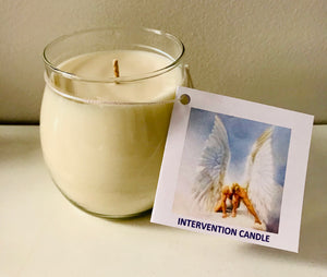 Protection/Intervention Candle