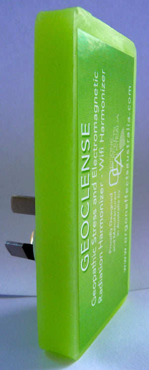 GEOCLENSE - 4G and 5G PROTECTION