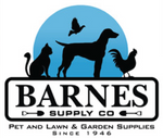 barnes supply co