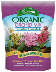 Espoma Orchid Mix