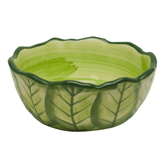 Kaytee Vege-T-Bowl, Cabbage, 16-ounce