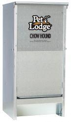 Pet Lodge Chow Hound Pet Feeder