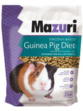 Mazuri® Timothy-Based Guinea Pig Diets