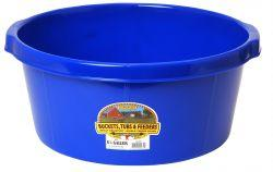 Little Giant 6.5 Gallon Plastic All-Purpose Tub