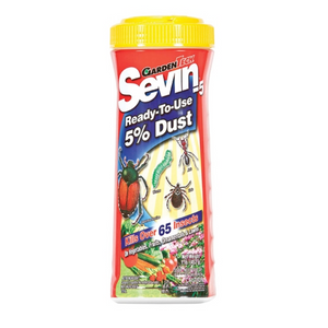 SEVIN -5 READY-TO-USE 5% DUST