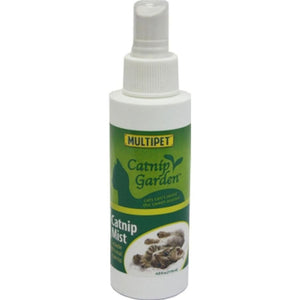 MULTIPET CATNIP GARDEN SPRAY ON MIST