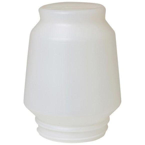 LITTLE GIANT SCREW-ON PLASTIC POULTRY WATERER JAR