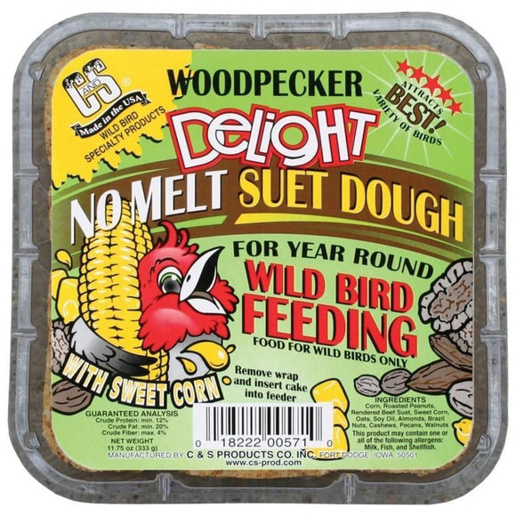 C&S DELIGHT NO MELT SUET DOUGH