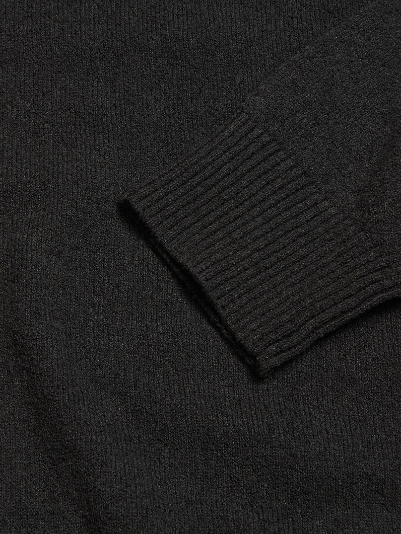 Gormely Roll Neck Knit