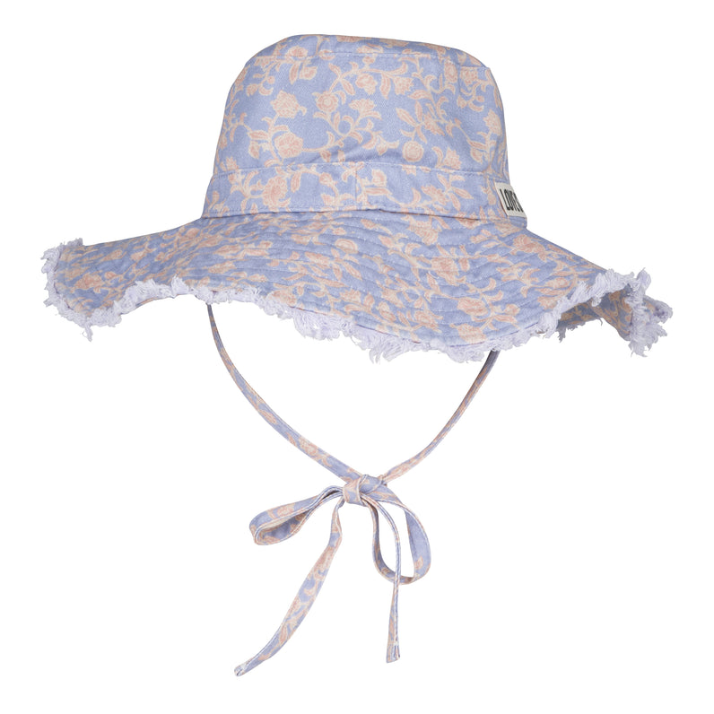 Bucket Hat Lila