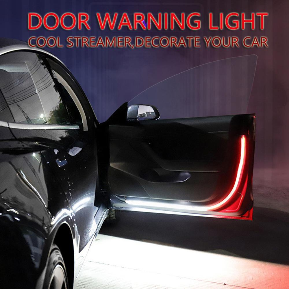 (Last Day Promotion 50% OFF!)Car Door LED Strip Lights