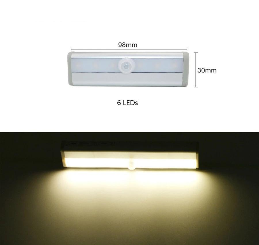 Always light™ - LED strip
