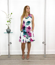 Load image into Gallery viewer, Print Dress
