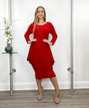 Load image into Gallery viewer, 3/4 Sleeve Dress
