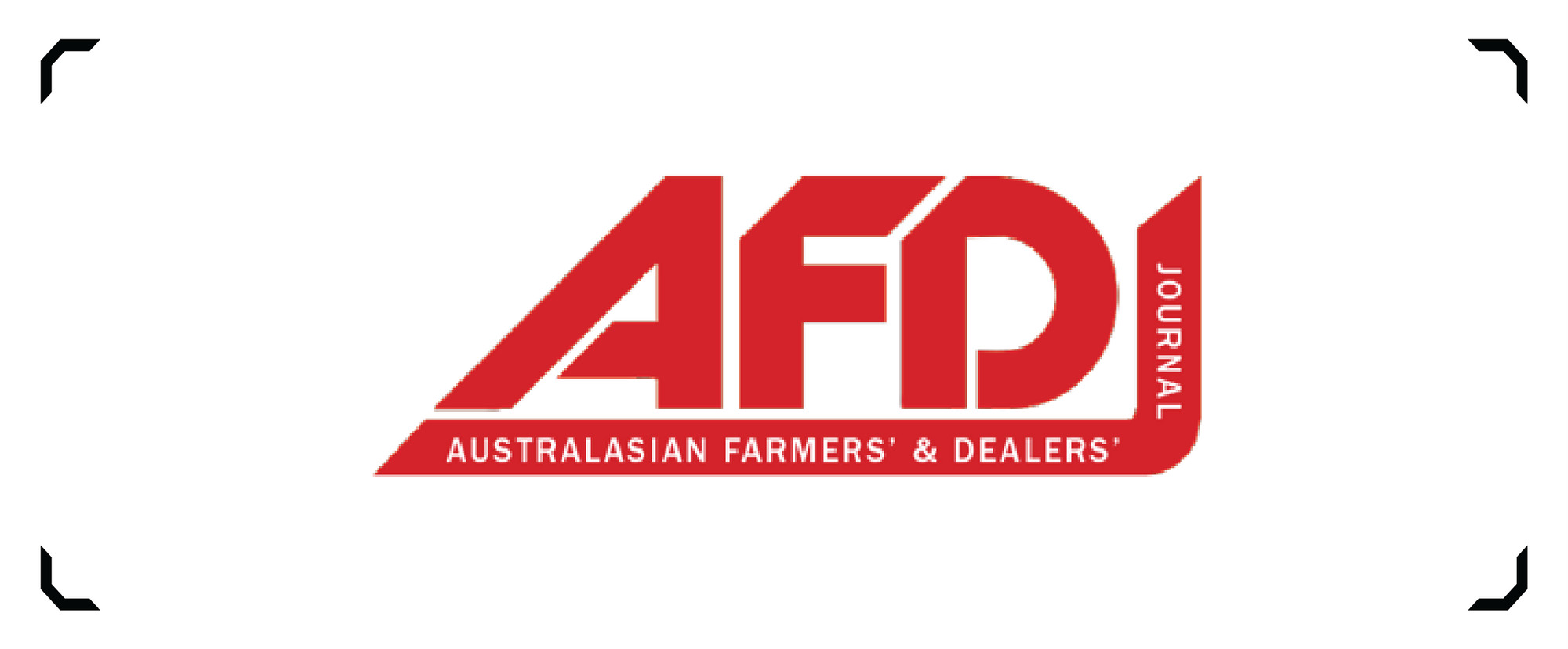 Steep slope mowers featured in Australia Farmers & Dealers Journal