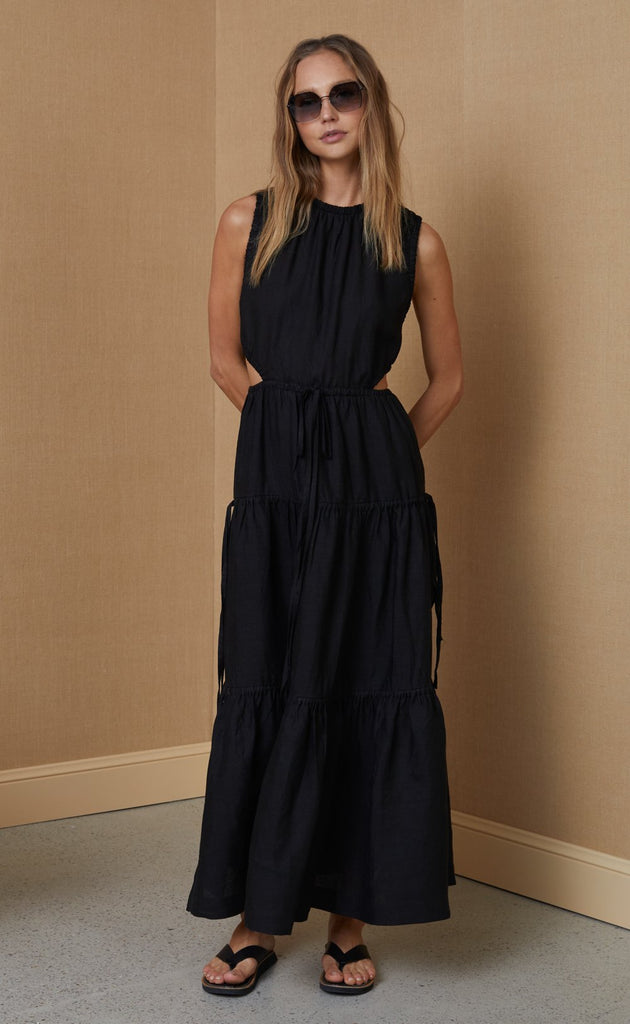 Henriette Maxi Dress