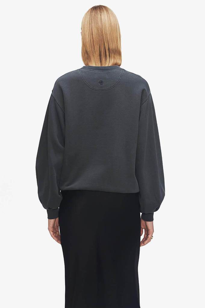 Esme Sweatshirt Washed Indigo