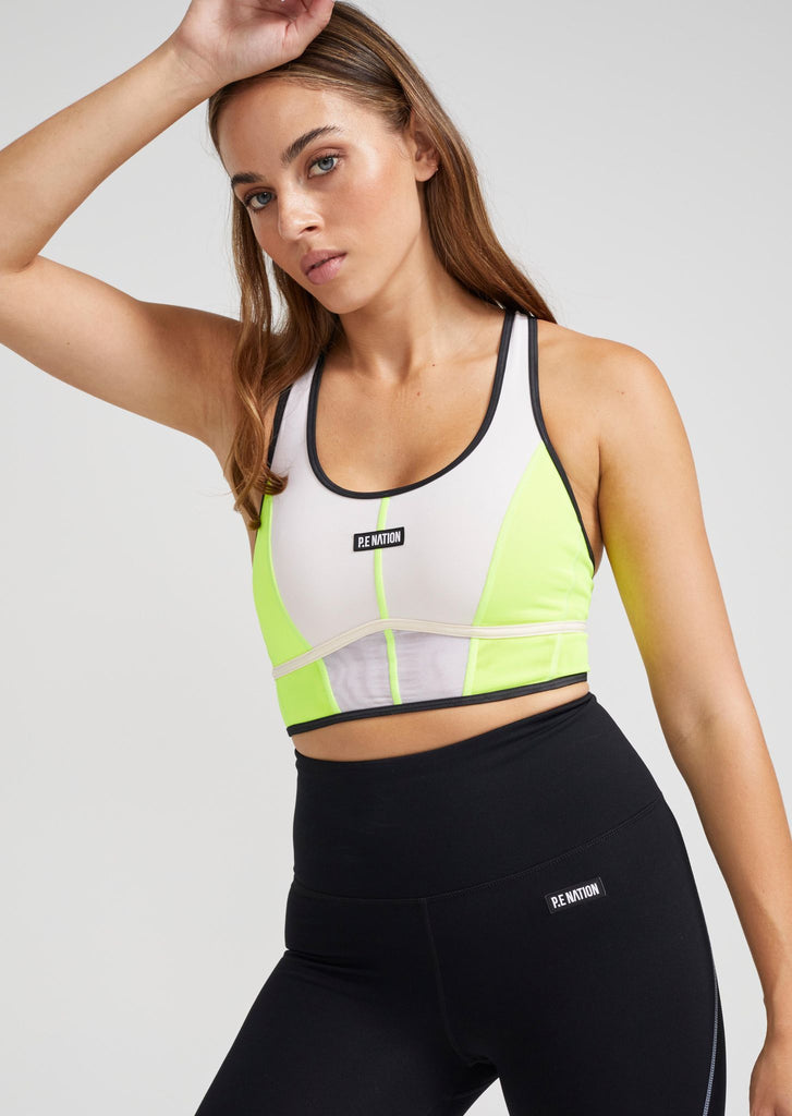 First Position Sports Bra