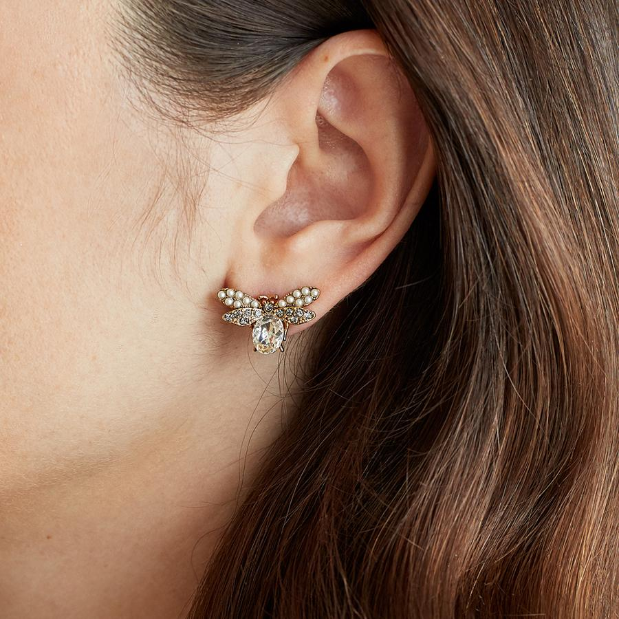 Eliza Bee Earrings