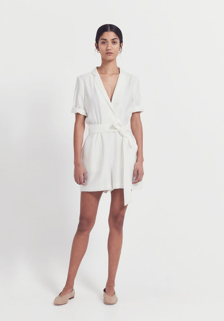 Cavalier Playsuit