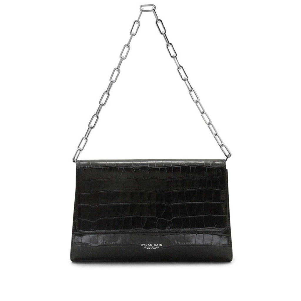 The Mathilde Bag Silver