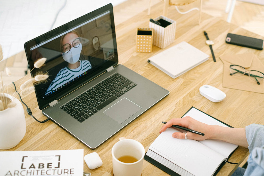 Your Guide To Productive Virtual Meetings