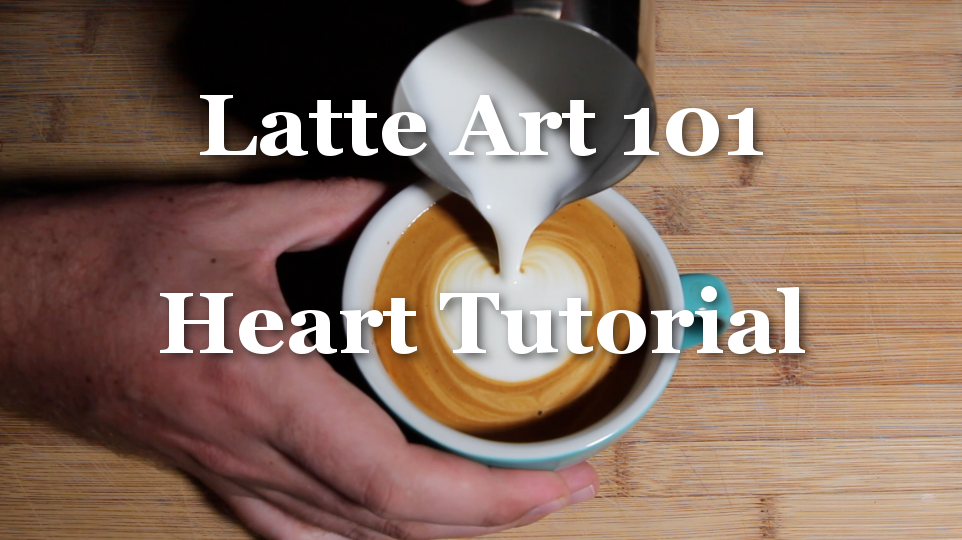 Lesson One - Heart Tutorial