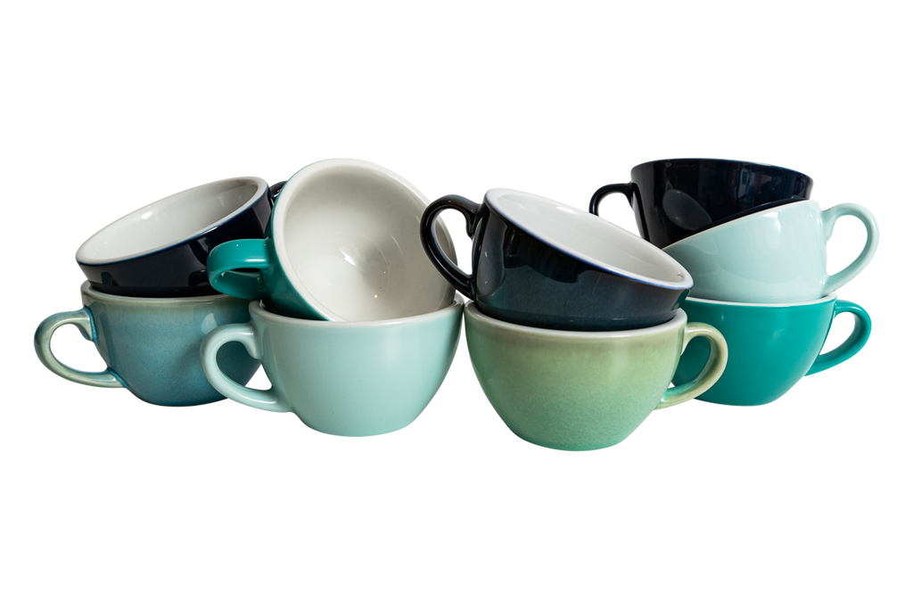 Ceramic Coffee Cups | Loveramics