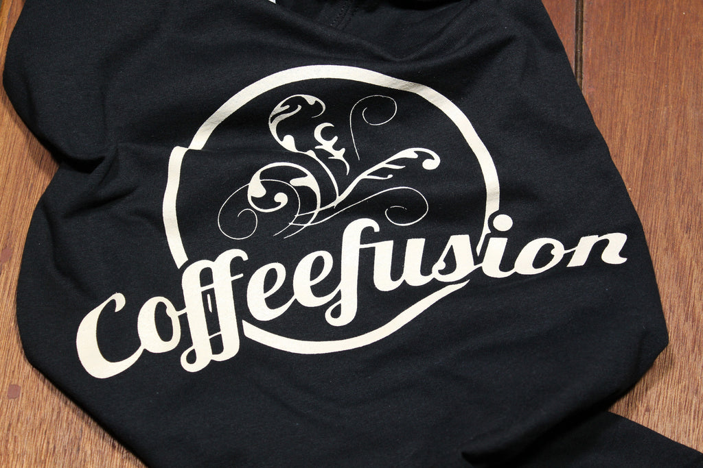 Men's 'Slim Fit' | Coffeefusion Tee