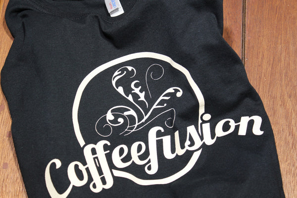 Women's 'Slim Fit' | Coffeefusion Tee