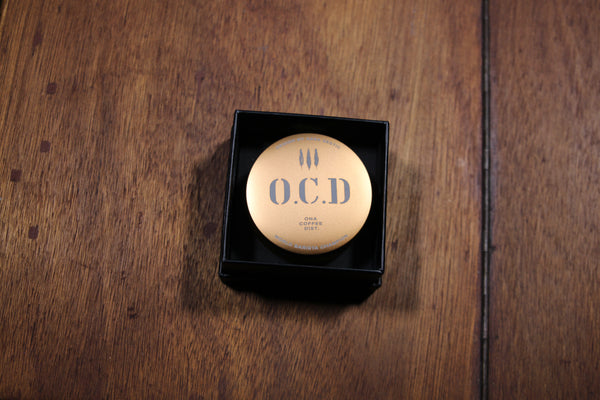 OCD V2 - ONA Coffee Distributor