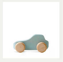 Load image into Gallery viewer, Raduga_Toy_Car_lightblue_2