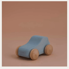 Load image into Gallery viewer, Raduga_Toy_Car_lightblue_3