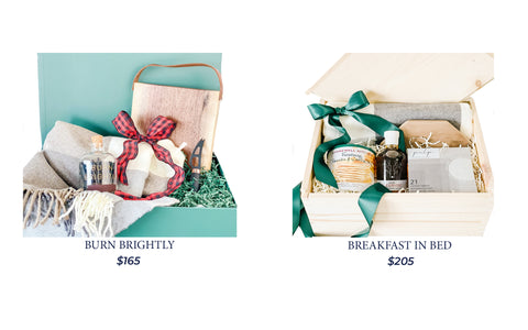 Business Holiday Gift Ideas