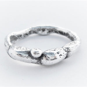 Freeform Melt Ring