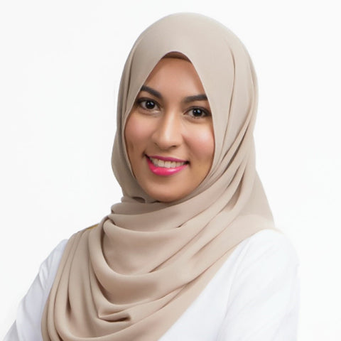 Humairah Hameed Maricar, BSc, MSc   Accredited Nutritionist, Dietitian