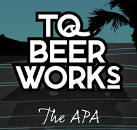 The APA 5.2% ABV - 5L Beer in a Box - LOCAL DELIVERY ONLY