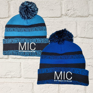 MIC Bobble Hat