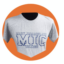 Load image into Gallery viewer, MIC T Shirt Grey