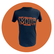 Load image into Gallery viewer, MIC T Shirt Navy